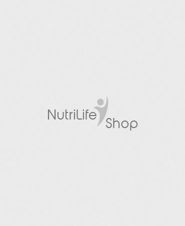 Gélule • 100% Végétal • Sans lactose • Sans sucre •  Sans gluten • Sans oeuf