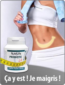 Probiotic Life