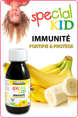 Spécial Kid Sirop Immunité