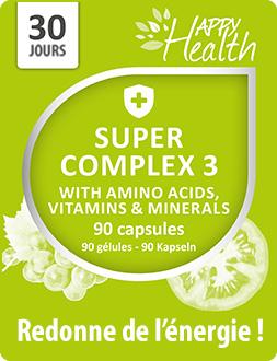 Super Complex 3