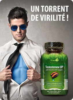 Testosterone Up