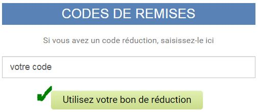 Coupon de réduction SANTE