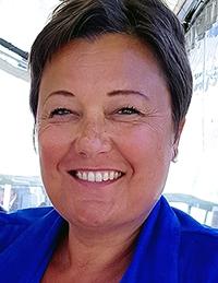 Dr. Annette Gadomski