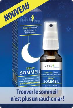 Spray Sommeil